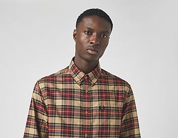 Fred Perry Tartan Shirt