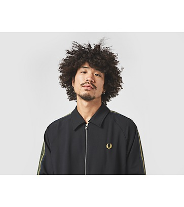 Fred Perry Striped Tape Jacket