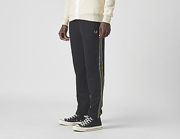 Fred Perry Striped Tape Trackpants