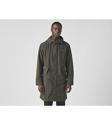 Fred Perry Shell Parka Jacket