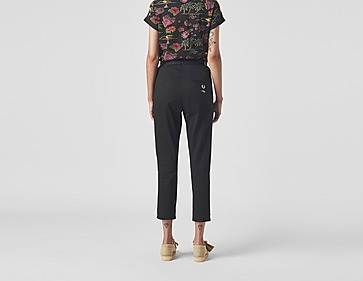 Fred Perry Amy Winehouse High Waisted Trousers