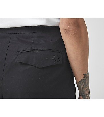 Fred Perry Wide Leg Bottoms