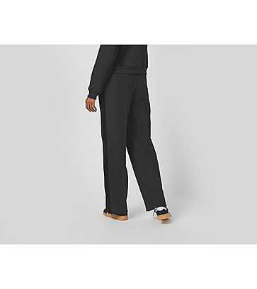 Fred Perry Women's Velour Panel Trackpants