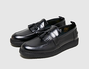 Fred Perry George Cox Tassle Loafer