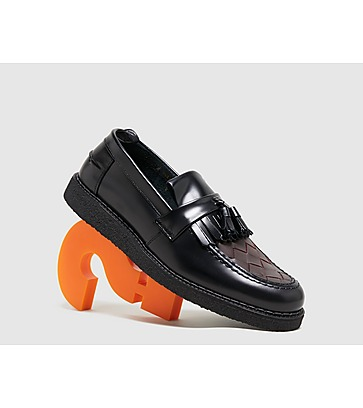 Fred Perry Tassle Loafer X GC WV
