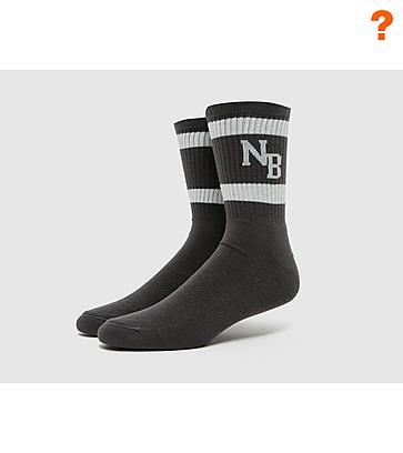 New Balance Varsity Sock - size? Exclusive