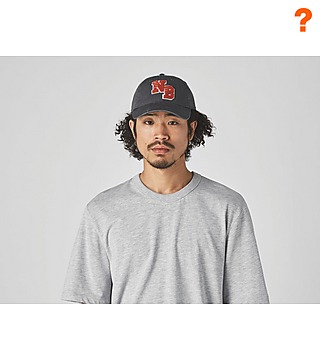 New Balance Varsity Cap