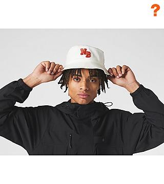New Balance Varsity Bucket Hat