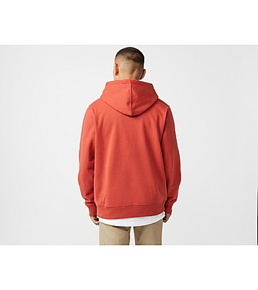 Stussy Wear Embroidered Hoodie