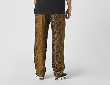 Stussy Leopard Jacquard Bryan Pant