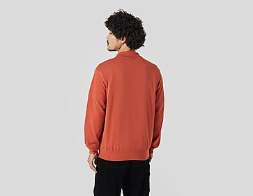 Stussy Colour Block Sweatshirt
