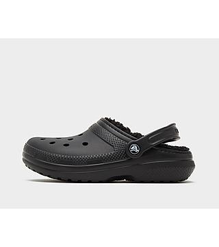 Crocs Lined Clogs Damen