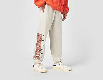 adidas Originals Script Crew Sweatpant