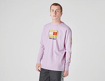 Tommy Jeans x SpongeBob SquarePants Long Sleeve T-Shirt