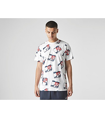 Tommy Jeans x MTV Print T-Shirt