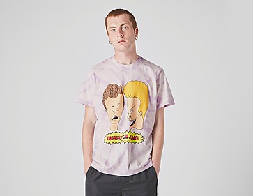 Tommy Jeans x Beavis and Butthead T-Shirt