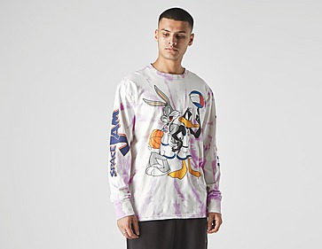 Tommy Jeans x Space Jam Long Sleeve T-Shirt