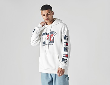 Tommy Jeans x MTV Hoodie