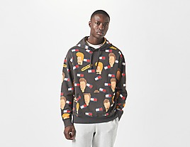 black-tommy-jeans-x-beavis-and-butthead-hoodie