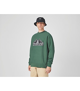 Pleasures Thicc Sweatshirt