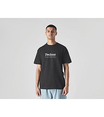 Pleasures Techno T-shirt