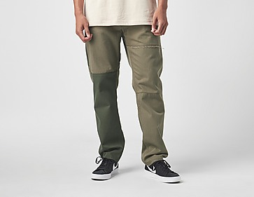 Tommy Jeans Dad Tapered Contrast Panel Jeans