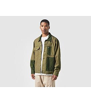 Tommy Jeans Patch Jacket