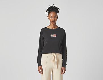Tommy Jeans Vintage Longsleeve T-Shirt