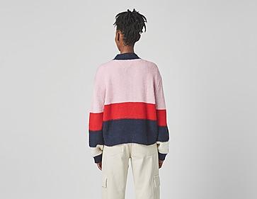 Tommy Jeans Colour Block Cardigan