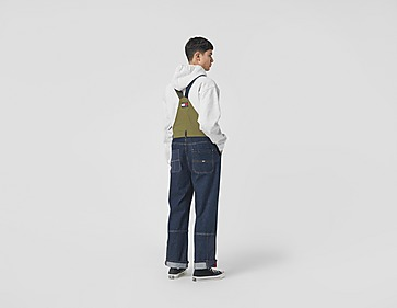 Tommy Jeans Denim Dungarees
