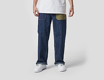 Tommy Jeans Mix Baggy Worker Pant
