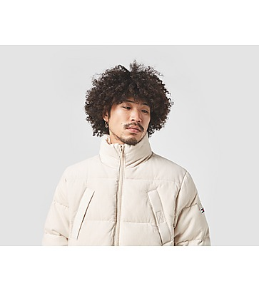 Tommy Jeans Cord Mix Puffa Jacket