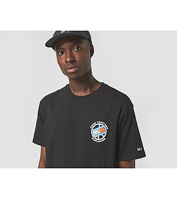 Tommy Jeans World Peace T-Shirt