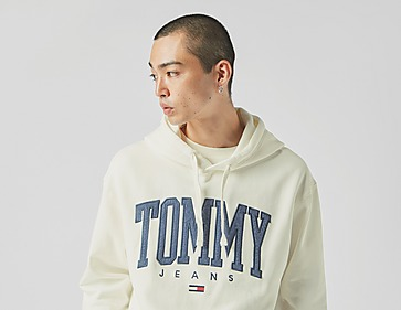 Tommy Jeans College Relaxed Fit Sweatshirt