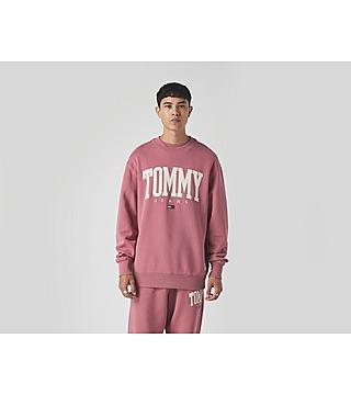 Tommy Jeans Collegiate Crewneck Sweatshirt