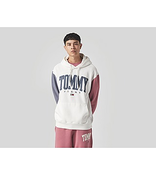 Tommy Jeans Colour Block Hoodie