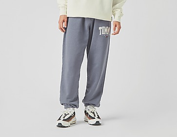 Tommy Jeans College Organic Cotton Blend Joggers