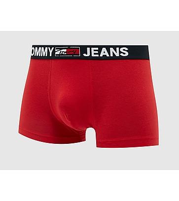 Tommy Jeans Logo Waistband Trunks