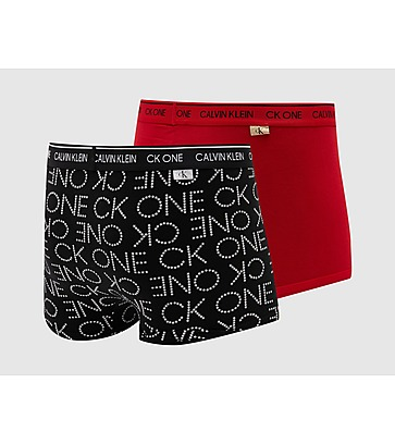 Calvin Klein Holiday Trunk (2-Pack)
