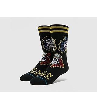 Stance Guns & Roses Socks