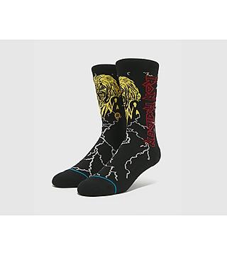 Stance Iron Maiden Socks