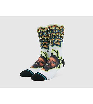 Stance WU Shimmy Socks