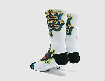 Stance Shimmy Shimmy Ya Socks