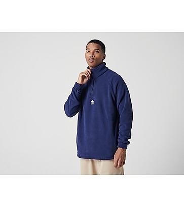 adidas Originals Polar Half Zip Sweatshirt