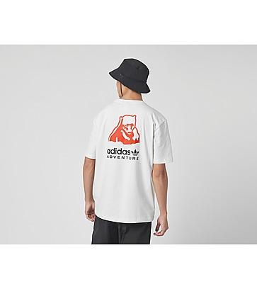 adidas Originals Adventure Polar Bear T-shirt