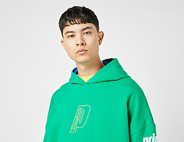 Reebok x Prince Hoodie