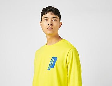 Reebok x Prince Long-Sleeve T-Shirt