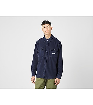 Parlez Club Cord Shirt