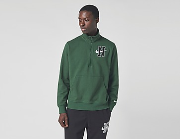 Nike Retro 1/2 Zip Top