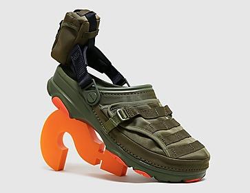 Crocs x BEAMS All-Terrain 'Military' Classic Clogs